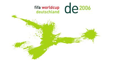 FIFA World Cup '06 Identity