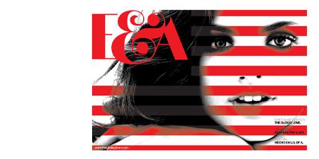 E & A Magazine