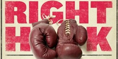 The Right Hook by Mark July 29th 2014